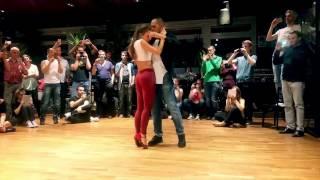 BACHATA SENSUAL -  Azael & Melitta - Aventura Su Veneno Bolero Version