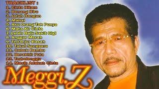 Terbaik Dari MEGGI Z | Full Album | Dangdut Golden Memories