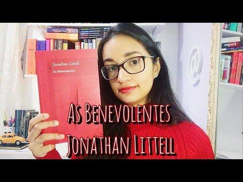 As Benevolentes, de Jonathan Littell