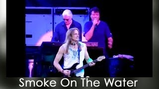 Deep Purple - Smoke On The Water - Live 1999 (Australia)