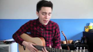 Fall Out Boy - Chicago Is So Two Years Ago (Acoustic Cover)