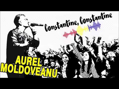 Aurel Moldoveanu – Constantine, Constantine Video