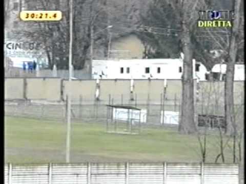 Preview video Corsa campestre Cinque Mulini 2008, Vittoria dell´eritreo Zersenay - Parte 3