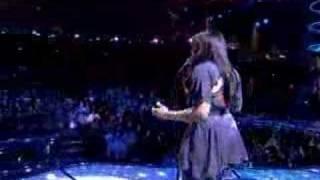 Jordin Sparks American Idol - A Broken Wing