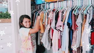 I let my sister pick out my outfits for a week