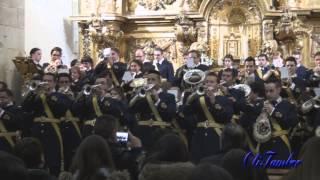 preview picture of video 'El Alma de Triana Buena Muerte Palencia 28/02/15'