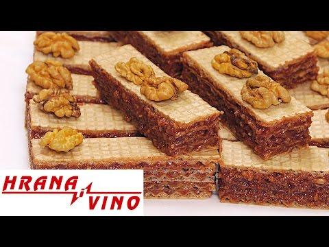 Pečene oblande | Hrana i Vino