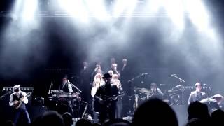 Violet Road - Jericho (Live at Rockefeller 26.10.14)