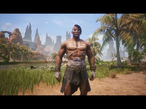 Conan Exiles - Leaving Early Access / Launch Trailer thumbnail