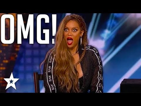 Best Auditions Ever That SHOCKED The Nation on America's Got Talent | Got Talent Global (видео)