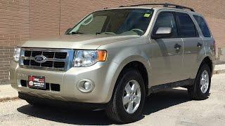 2010 Ford Escape XLT - Alloy Wheels, Satellite Radio   AMAZING VALUE