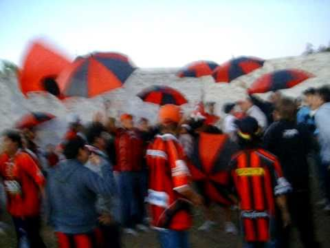 """Douglas Haig de Pergamino vs Villa Mitre / Previa de Los Fogoneros."" Barra: Los Fogoneros • Club: Douglas Haig"