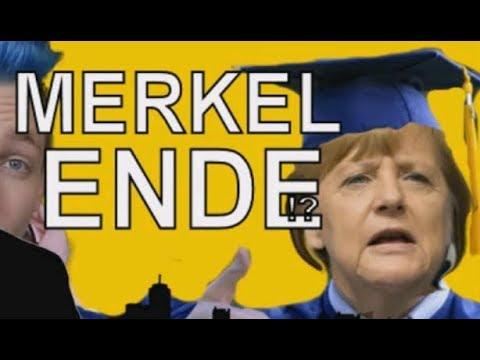 Das Ende der Angela Merkel