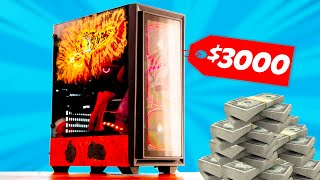 I WASTED $3000 on an Etsy Gaming PC