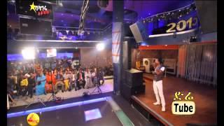 Balageru Idol - March 14, 2015  (Full eposide)