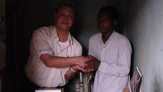 preview picture of video 'Therapy completely new breakthrough malaria / Record of evidence in Nigeria'