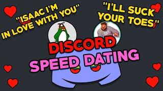 Discord Speed Dating