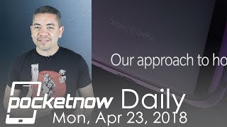 OnePlus 6 glass back purpose, iPhone SE 2 changes & more - Pocketnow Daily