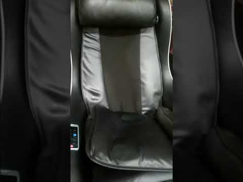 K 1900 Full Automatic Body Massage Chair