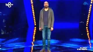 Dodan Özer Haydar Haydar (O Ses Türkiye 2016)