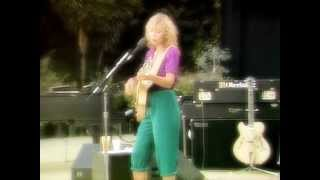 Joni Mitchell - Amelia (Live 1979)