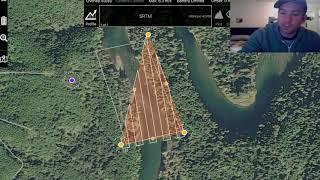 Map Pilot for DJI Drones - Terrain Aware Tips