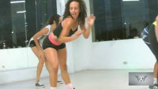 """Cia SCDANCE"" Coreografia  Ludmila   Sou Eu"