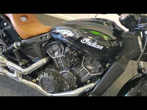2019 Indian Scout® Sixty in Middletown, New Jersey - Video 1