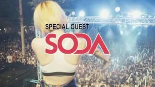 2016812 Fri THE BIG PARTY 016 SUMMER SPECIAL featDJ SODA