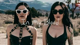 The Veronicas   In My Blood (Español)