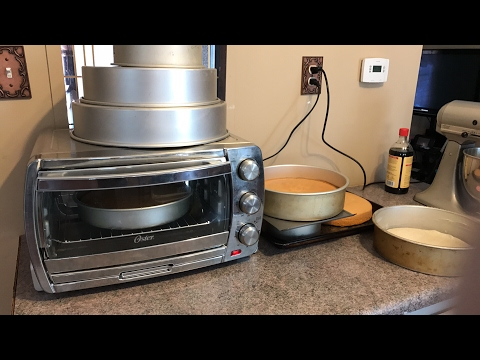 Como usar horno pequeño de mesa a mi manera