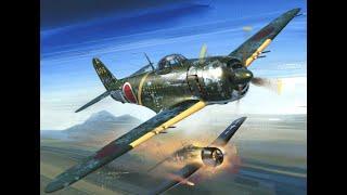 כוכב נינג'ה: שידן-קאי, המטוס היפני שהפך את הפחד לנשק
