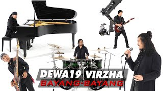 Lirik Lagu dan Kunci Chord Gitar Dewa 19 Feat Virzha - Bayang Bayang