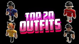 cool outfits roblox - TH-Clip