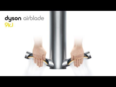 Dyson Airblade 9kJ (asciugamani ad aria)