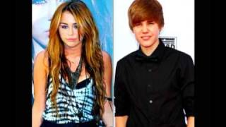 Miley Cyrus Ruined by Disney & Hot w/ Justin Bieber thumbnail