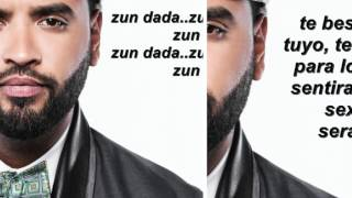 Zion - Zun Da Da (Letra)