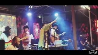 Fourtwnty   Zona Nyaman OST. Filosofi Kopi 2: Ben & Jody  Live From @Carnifolkfest 4 Sukabumi