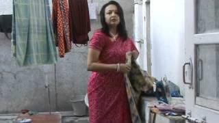 Meera Di Work 1.MPG
