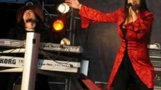 Tarja Turunen - The Reign (My Winter Storm)