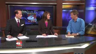 KTIV News at Ten October 4 Siouxland Tornadoes