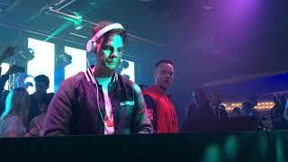 Martin Garrix Feat Bonn   No Sleep (DubVision Remix) [live @ NumberOne]