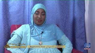 Jotaayu Koor, جلسة رمضان | Theme : Ngueunelu koor ,فضائل الصيام sur bichri TV