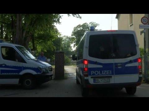 Γερμανία: Σύλληψη 17χρονου για τρομοκρατία