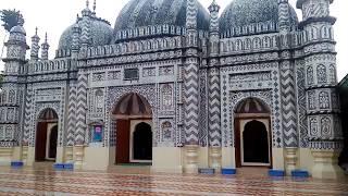 বজরা শাহী মসজিদ, নোয়াখালি