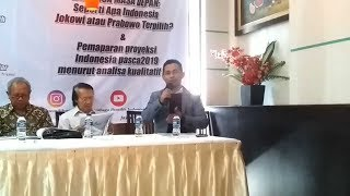 Pendukung Jokowi Mulai Meniru Negative Campaign Kubu Prabowo