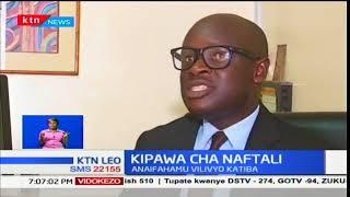Kipawa cha Naftali:Amekariri katiba ya Kenya neno kwa neno