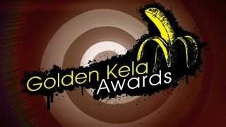 The 7th Annual Golden Kela Awards