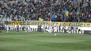 preview picture of video 'PARMA - UDINESE 1 - 0 SERIE A'