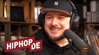 """Kool Savas: Smooves Tod, Mero, Haftbefehl, Favorite, Eminem & """"KKS"""" (Interview)"""